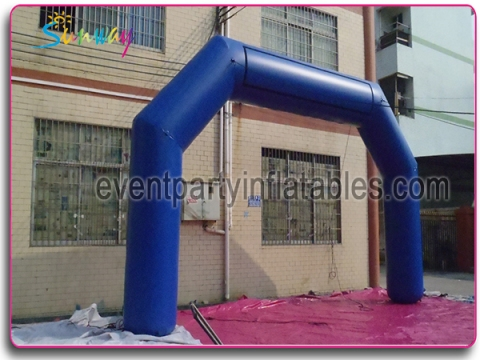 Inflatable arch AT-010