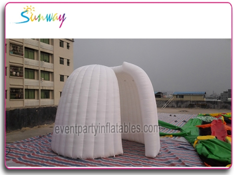 Inflatable event booth SI-105
