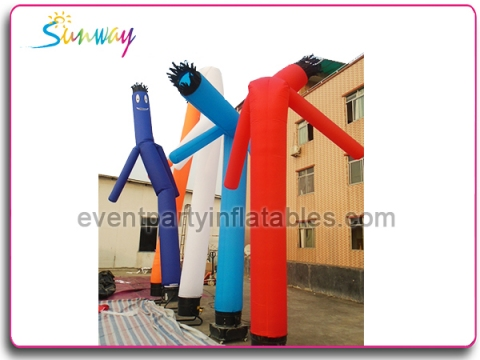 Inflatable sky dancer new...