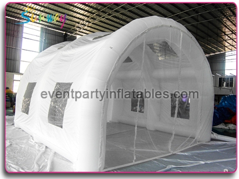 Spray booth STE-112